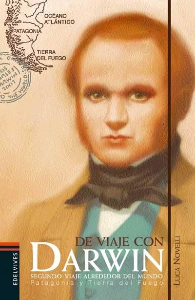 De viaje con Darwin/ Traveling with Darwin By Novelli, Luca/ Amo, Elena Del (TRN)